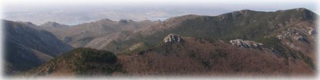 trekking turak a paklenica nemzeti parkban sz4